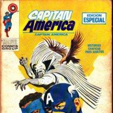 Cómics: COMIC COLECCION CAPITAN AMERICA (TACO) Nº 20. Lote 251833790
