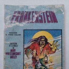 Cómics: COMIC ORIGINAL - FRANKESNTEIN - Nº 8 - EDICIONES VERTICE - AÑO 1977 ...L3732. Lote 251835020