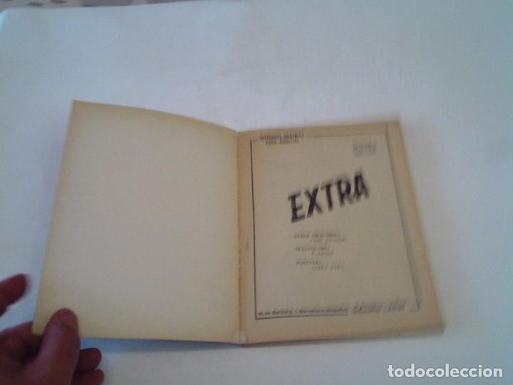 Cómics: SPIDER EXTRA - EL HOMBRE ARAÑA - VERTICE - VOLUMEN 1 - NUMERO 17 - MUY BUEN ESTADO - GORBAUD -cj 134 - Foto 2 - 251953235