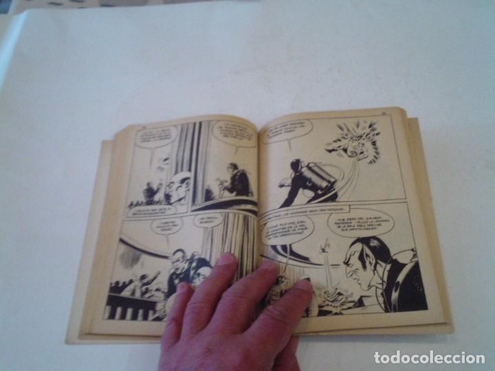 Cómics: SPIDER EXTRA - EL HOMBRE ARAÑA - VERTICE - VOLUMEN 1 - NUMERO 17 - MUY BUEN ESTADO - GORBAUD -cj 134 - Foto 4 - 251953235