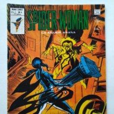 Cómics: COMIC ORIGINAL - SPIDER WOMAN - VOL 1 Nº 8 - EDICIONES VERTICE - AÑO 1979 ...L3755. Lote 251970595