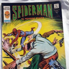 Cómics: VERTICE V. 3 SPIDERMAN Nº 46.. Lote 251989200