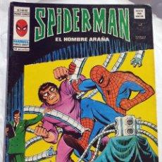 Cómics: VERTICE V. 3 SPIDERMAN Nº 40. MUY BUEN ESTADO. Lote 251989735