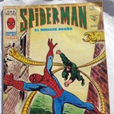 Cómics: VERTICE V. 3 SPIDERMAN Nº 55. Lote 251990090