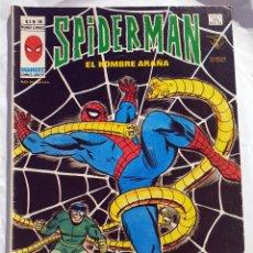 Cómics: VERTICE V. 3 SPIDERMAN Nº 56. MUY BUEN ESTADO. Lote 251990190