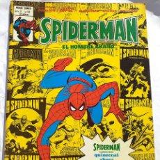 Cómics: VERTICE V. 3 SPIDERMAN Nº 58. MUY BUEN ESTADO. Lote 251990275