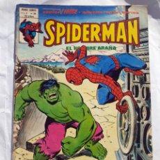 Cómics: VERTICE V. 3 SPIDERMAN Nº 59. MUY BUEN ESTADO. Lote 251990395