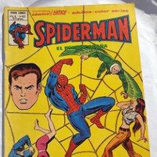 Cómics: VERTICE V. 3 SPIDERMAN Nº 63. MUY BUEN ESTADO. Lote 251990480