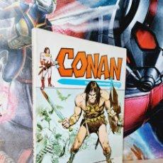Cómics: CASI EXCELENTE ESTADO CONAN 11 TACO EDICIONES COMICS VERTICE. Lote 252100165