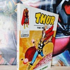 Cómics: EXCELENTE ESTADO THOR 29 TACO EDICIONES COMICS VERTICE. Lote 252120355