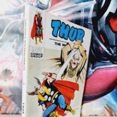 Cómics: EXCELENTE ESTADO THOR 35 TACO EDICIONES COMICS VERTICE. Lote 252120560