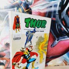 Cómics: EXCELENTE ESTADO THOR 38 TACO EDICIONES COMICS VERTICE. Lote 252123075