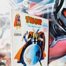 Cómics: MUY BUEN ESTADO THOR 15 TACO EDICIONES COMICS VERTICE. Lote 252123300