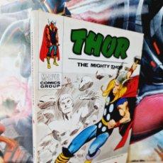 Cómics: CASI EXCELENTE ESTADO THOR 28 TACO EDICIONES COMICS VERTICE. Lote 252123720