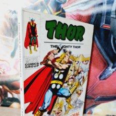 Cómics: EXCELENTE ESTADO THOR 27 TACO EDICIONES COMICS VERTICE. Lote 252124315