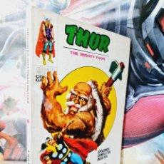 Cómics: EXCELENTE ESTADO THOR 25 TACO EDICIONES COMICS VERTICE. Lote 252124970