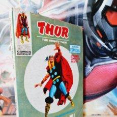 Cómics: MUY BUEN ESTADO THOR 12 TACO EDICIONES COMICS VERTICE. Lote 252125200