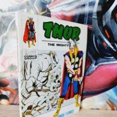 Cómics: EXCELENTE ESTADO THOR 30 TACO EDICIONES COMICS VERTICE. Lote 252125995