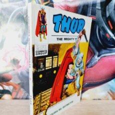 Cómics: EXCELENTE ESTADO THOR 31 TACO EDICIONES COMICS VERTICE. Lote 252127040