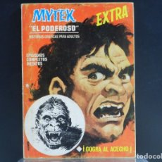 Comics : MYTEK EL PODEROSO, NUMERO 11, EDICIONES VERTICE TACO.. Lote 252413170