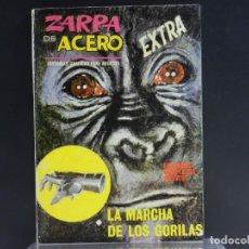 Comics : ZARPA DE ACERO, NUMERO 15, EDICIONES VERTICE TACO.. Lote 252413935