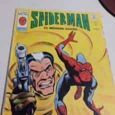Cómics: SPIDERMAN VOL 3 Nº 39 VERTICE EL SECRETO DEL ACECHANTE REF. GAR 333. Lote 252417985