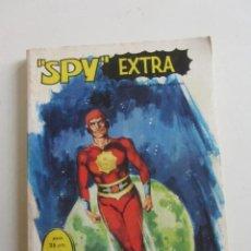Cómics: SPY EXTRA Nº 9 FERMA TACO ETEX. Lote 252527225