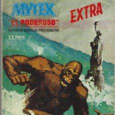 Cómics: MITEK NUMERO 6 . FORMATO TACO EXTRA. VERTICE MITEX. Lote 252604670