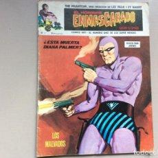 Cómics: EL HOMBRE ENMASCARADO VOLUMEN 1 NÚMERO 17. Lote 252815110