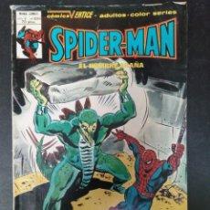 Cómics: SPIDER-MAN. VOL 3 Nº 63H. Lote 252928140