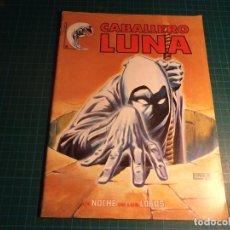 Cómics: CABALLERO LUNA. N° 2. SURCO. (M-2).. Lote 252944985