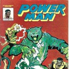 Cómics: POWER MAN, Nº 3, MUNDI-COMIC. Lote 253174195
