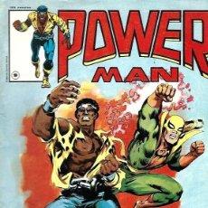 Cómics: POWER MAN, Nº 9, MUNDI-COMIC. Lote 253176645