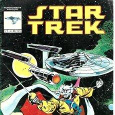 Cómics: STAR TREK Nº 3, MUNDICOMIC. Lote 253180000