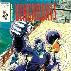 Cómics: VENGADORES VOLUMEN 2 Nº 41, VERTICE. Lote 253185175