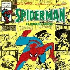 Cómics: SPIDERMAN VERTICE VOLUMEN 3, Nº 58. Lote 253190195