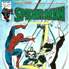 Cómics: SPIDERMAN VERTICE VOLUMEN 3, Nº 63G. Lote 253190345