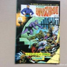 Cómics: EL HOMBRE ENMASCARADO VOLUMEN 2 NÚMERO 28. Lote 253231105