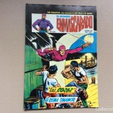 Cómics: EL HOMBRE ENMASCARADO VOLUMEN 2 NÚMERO 29. Lote 253252530