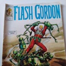 Cómics: CÓMIC FLASH GORDON. V. 1 N° 13. VÉRTICE. COMICS ART. AÑO 1975.. Lote 253526925