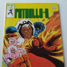 Cómics: CÓMIC PATRULLA X. VOL. 3 N° 31. VERTICE. MUNDI CÓMICS. AÑO 1979.. Lote 253536620