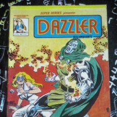 Cómics: VERTICE MUNDI-COMICS : SUPER HEROES NUM. 2 DAZZLER . MUY BUEN ESTADO. Lote 253644495