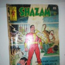 Cómics: SHAZAM VOL 1 #4. Lote 253650710