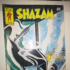 Cómics: SHAZAM VOL 1 #6. Lote 253651000
