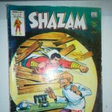 Cómics: SHAZAM VOL 1 #12. Lote 253651015