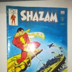 Cómics: SHAZAM VOL 1 #14. Lote 253651125