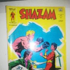 Cómics: SHAZAM VOL 1 #3. Lote 253651190