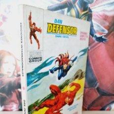 Cómics: MUY BUEN ESTADO DAN DEFENSOR 35 TACO COMICS EDICIONES VERTICE. Lote 253692205