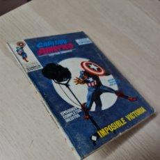 Cómics: BUEN ESTADO CAPITAN AMERICA 13 TACO COMICS EDICIONES VERTICE. Lote 253692870