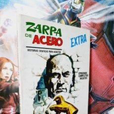 Cómics: EXCELENTE ESTADO ZARPA DE ACERO 29 TACO COMICS EDICIONES VERTICE. Lote 253694550